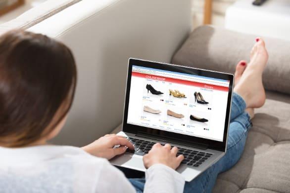 5 dicas e motivos para fazeres compras online